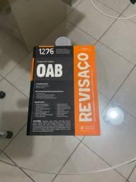 Livro de direito/OAB