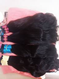 Vendas de cabelo humano a partir de R$270,00