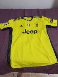 Camisa Juventus goleiro Buffon original temporada 20/21