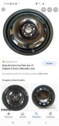 Rodas 15 nova