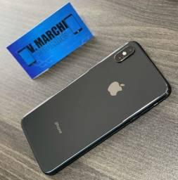 ? iPhone XS Max Space Gray - 64GB  *6 Meses de Garantia / aceitamos trocas