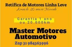 Conserto de Motores Automotivo