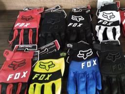 Título do anúncio: Luva FOX 2021 Ciclismo Moto Motocross Bike Bicicleta Trilha Mtb