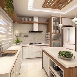 Designer de Interioriores/projetista/Arquiteta /reforma interiores