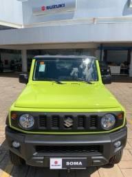 Suzuki Jimny sierra 4you 2P