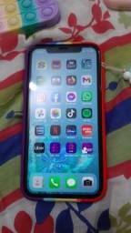 iPhone XR Branco