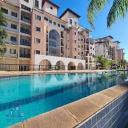 Apartamento com 3 dormitórios à venda, 65 m² por R$ 400.000 - Cambeba - Fortaleza/CE