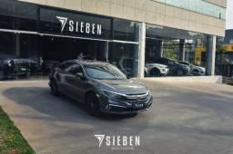 Título do anúncio: Honda Civic Touring Turbo