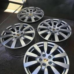 Rodas OEM Porsche Cayenne