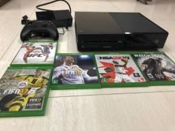 Título do anúncio: Video Game Xbox One