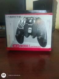 Gamepad Ak66 (Free Fire)