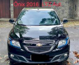 Ônix LTZ 1.4 Automático