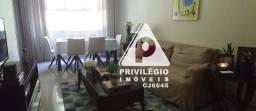 Apartamento à venda, 3 quartos, Botafogo - RIO DE JANEIRO/RJ