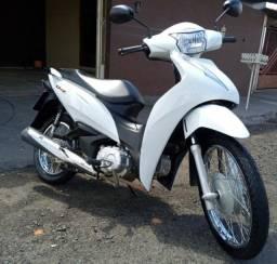 Honda biz 110i 2018