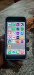 Vendo iphone de 32 Gb e saúde da bateria em 83 está 100 ok mas informações só chamar