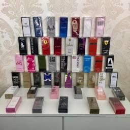 Perfumes Importados - 2x nos Cartões - Faço Entrega