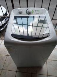 Título do anúncio: Máquina de lavar Cônsul 9kg impecável de nova ZAP 988-540-491