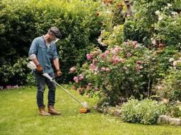 Título do anúncio: Limpeza de Jardim