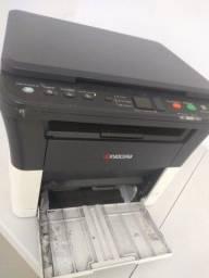 Título do anúncio: Impressora Multifuncional KYOCERA