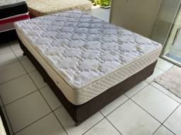 CAMA VIUVO Soft Confort