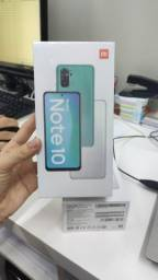 Redmi  Note 10  128Gb/ lacrado / Entrega gratis