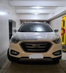 Título do anúncio: Hyundai IX35 2018 com 38.000KM