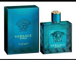 Versace Eros.