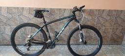 Bike Soul Black Rain aro 29 24v