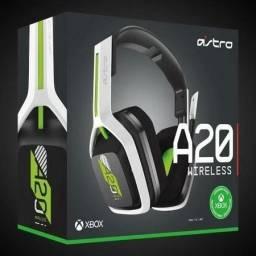 Título do anúncio: Astro a20 Xbox one