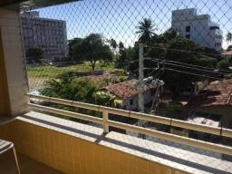 Título do anúncio: Apartamento mobiliado de 03 quartos no Cabo Branco.