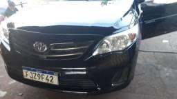 Vendo corolla 2013/2014 Gil automático 52.500