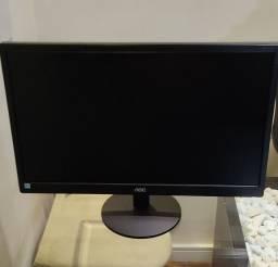 Monitor 21.5 AOC E2270SWN LED Full HD