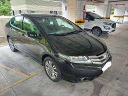 Honda City LX AUTOMÁTICO!!! 2014