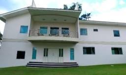 Itaporanga 3 mansão com 4 suítes