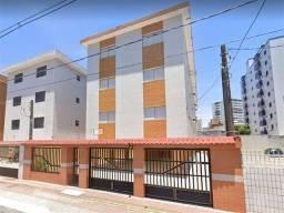 Título do anúncio: Apartamento com 2 dorms, Guilhermina, Praia Grande - R$ 195 mil, Cod: 1639