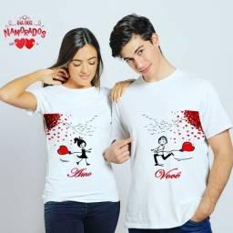 Camisas personalizadas dia dos namorados ?