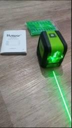 Nível a Laser Verde - Completo