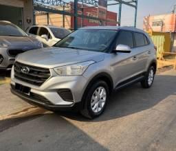Hyundai Creta Action 1.6 2021 apenas 11.000 km