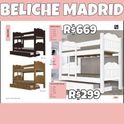 Beliche Madrid oferta