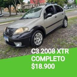 Citroën C3 XTR