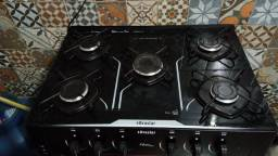 Fogão cooktoop