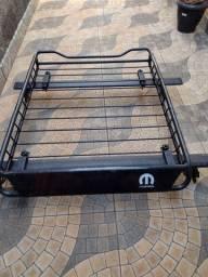 Bagageiro Rack de teto Jeep Renegade