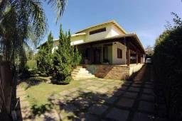 Título do anúncio: Casa com 5 dormitórios à venda, 317 m² por R$ 1.350.000,00 - Condomínio Estância Real - La