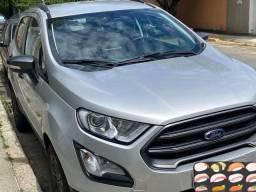 Ford Ecosporte 2019