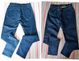 Calça Feminina Jeans