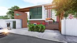 Título do anúncio: Apartamento com 2 dormitórios à venda, 50 m² por R$ 164.900,00 - Universitário - Caruaru/P