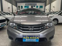 Título do anúncio: Honda City LX 1.5 - Completo - único dono - Km baixa
