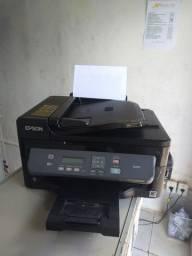 Impressora multifuncional Epson m205 com wi-fi