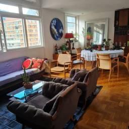 Título do anúncio: Apartamento para venda com 95 metros quadrados com 3 quartos
