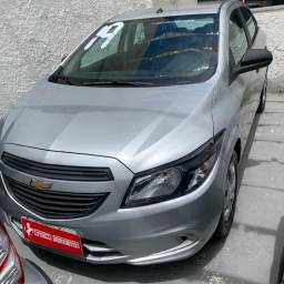 Chevrolet Onix Joy 1.0 2019 Flex Completo
